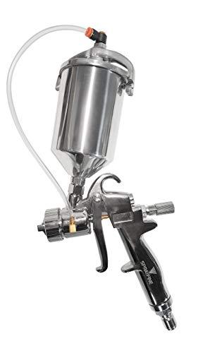 Sprayfine HVLP Turbine Bleeder Gravity Gun w/Cup