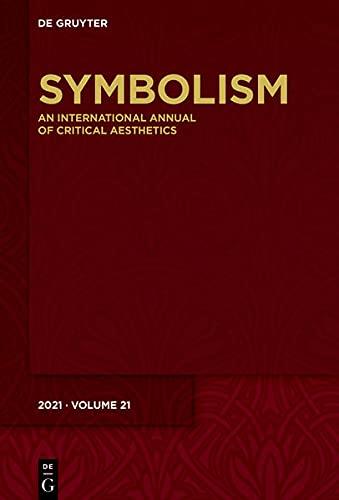 Symbolism 2021: Special Focus: Law and Literature