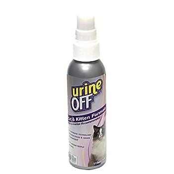 Urine Off Spray Chat et Chaton