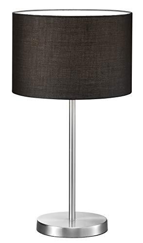 Trio Lighting Sobremesas y lámparas de pie, Negro, 55 x 30 cm