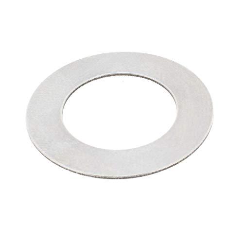 AS2542 INA - Arandela para aguja de impresión (25 x 42 x 1 mm)