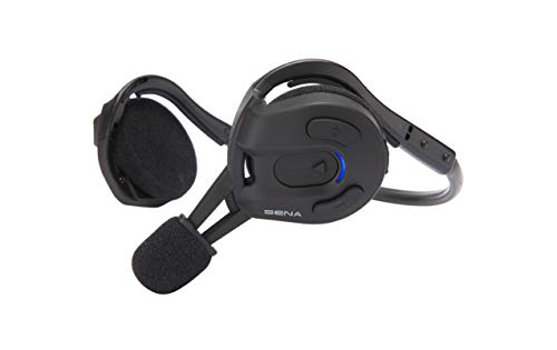 Sena EXPAND-02 EXPAND Long-Range Bluetooth Intercom and Stereo Headset