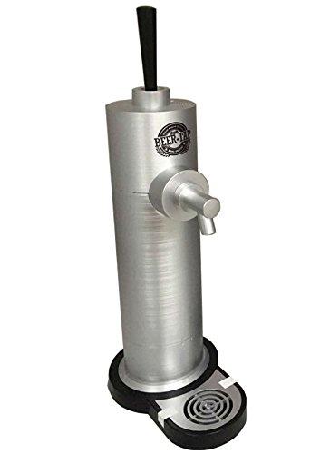 Minitirador de cerveza de Richard Bergendi - Dispensador Doméstico de Cerveza para Cañas