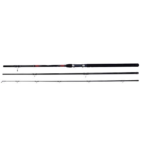 Shakespeare Beta Match Rod - Black, 10 Feet