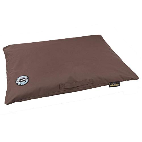 Scruffs Expedition Memory Foam Pillow (Medium) - Olive Review