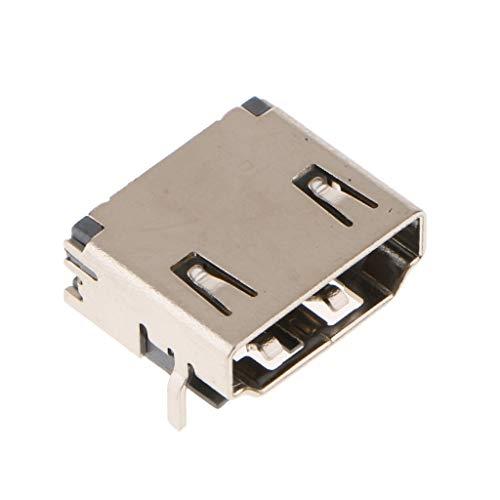 Gazechimp para Sony Playstation 3 PS3 HDTV DVD Puerto HDMI Socket Jack Conector Reparación