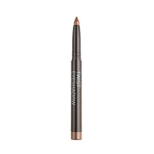 Korres Black Volcanic Minerals Twist Eyeshadow Stick 29, Golden bronze, 1er Pack (1 x 1.4 g)