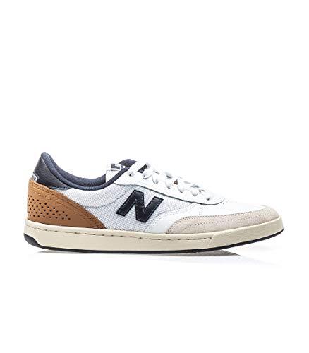 New Balance Herren NB SS20 Sneaker, Blazing Yellow/Black, 32 EU