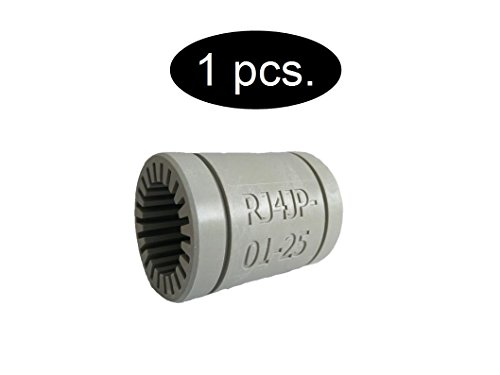 12 4 Piezas Igus/® Rodamiento de deslizamiento 12 mm drylin/® R rj4jp 01