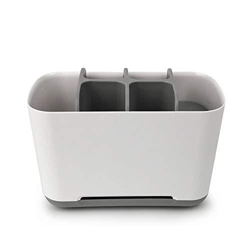 Wandplankje, Toilet Tandpasta Wash Set Elektrische Tandenborstel Badkamer plank, Keuken Zeep Schoonmaak Borstel Opbergdoos