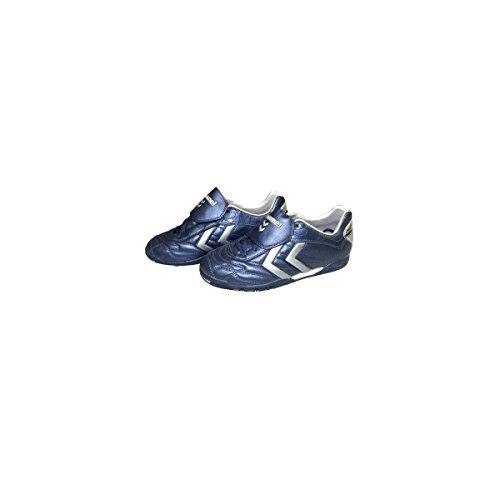 Hummel, Herren Fußballschuhe  blau 38