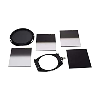 Lee Filters - Lee Deluxe Kit de Filtro para seven5 (Resina 75x90mm) [s5ds] (B00KH3YI30) | Amazon price tracker / tracking, Amazon price history charts, Amazon price watches, Amazon price drop alerts