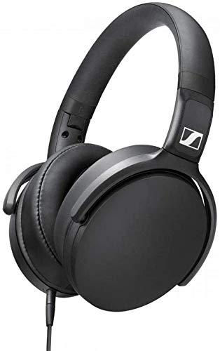 SENNHEISER_HD400S Over-Ear-Kopfhörer mit Smart Remote schwarz