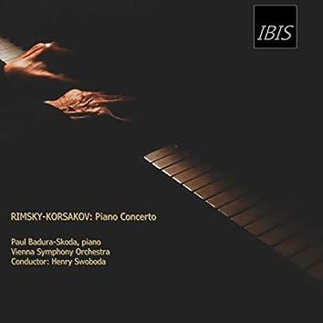 Rimsky-Korsakov: Piano Concerto, Op.30