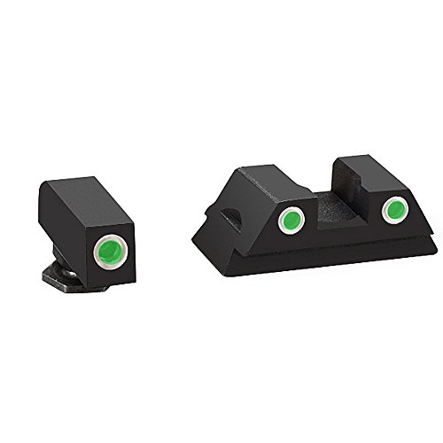 Best Sights For Glock 43