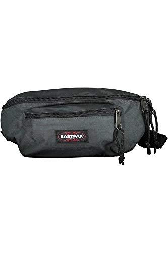 Eastpak Doggy Bag Gürteltasche Coal, Grey, Uni