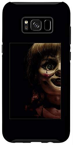 Galaxy S8+ Annabelle Doll Tear Case -  Warner Bros.
