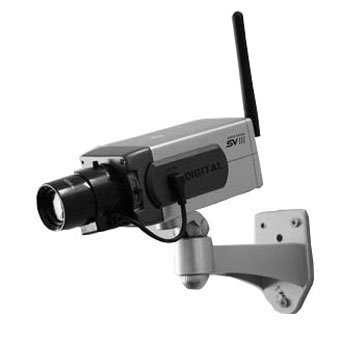 Best Bargain Dummy Camera w/ Zoom Lens