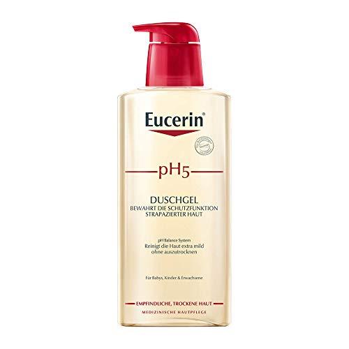 EUCERIN pH5 Duschgel empfindliche Haut - 400 ml Duschgel 15389771