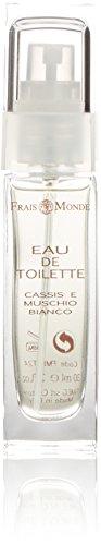 Frais Monde Eau de Toilette Cassis/White Musk 30 ml