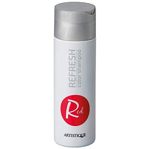 Artistique Refresh Color Shampoo Red 200ml