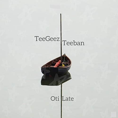 Teegeez feat. Teeban