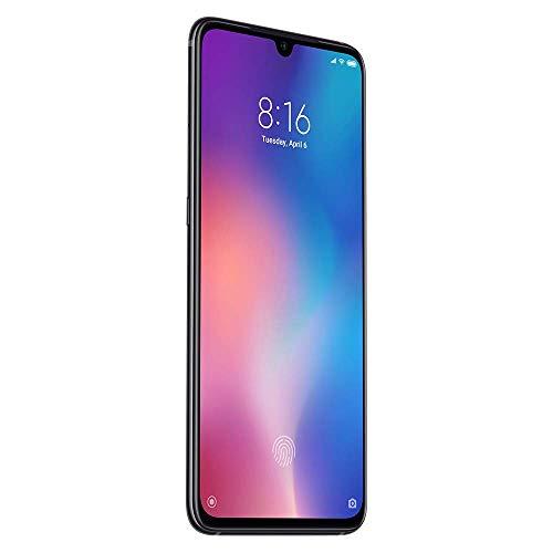 Xiaomi Mi 9 - Preto   64GB