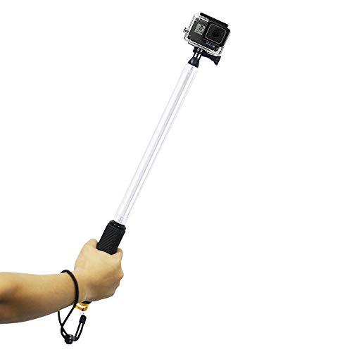 XCQ 17'55,5 cm wasserdichte Gimbal Stick...