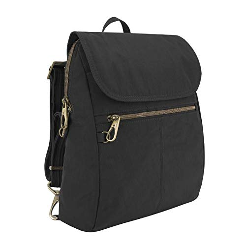 Best Backpack Purse For Travel
