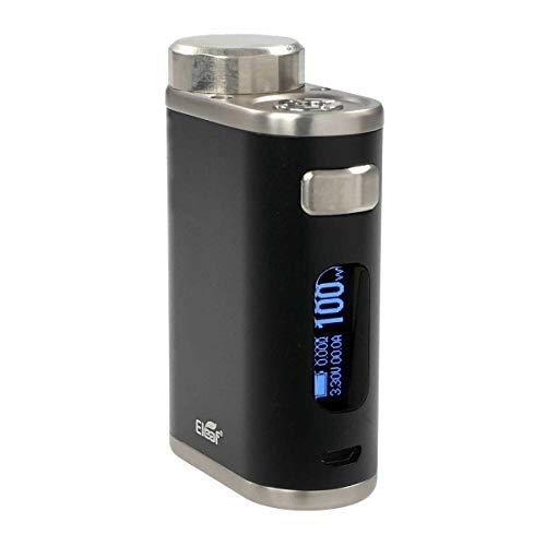 Eleaf iStick Pico 21700 MOD 100 Watt, Riccardo e-Zigarette - Akkuträger, schwarz
