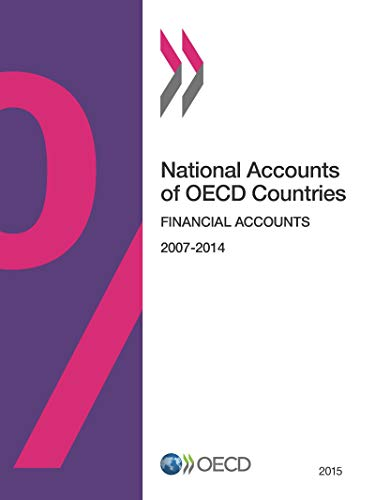 National Accounts of Oecd Countries: Financial Accounts 2015 PDF Books
