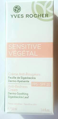 Yves Rocher Crema lenitiva per macchie rosse SPF 20