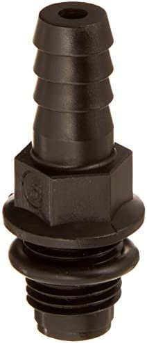 Little Giant CV 10 Check Valve for VCC VCM VCMA and VCL 14 24 1 4 FNPT x 3 8 ID vinyl tubing product image