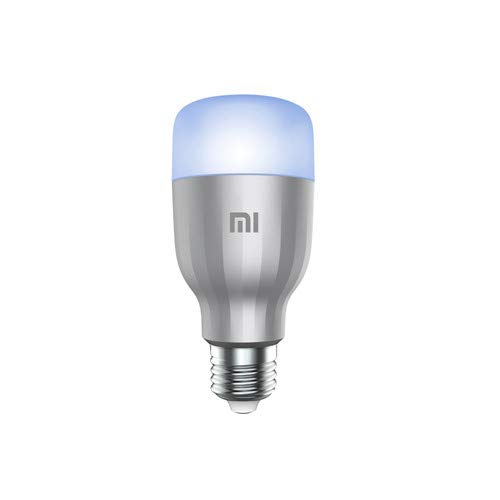 Bombilla Inteligente LED Xiaomi Smart Bulb RGB