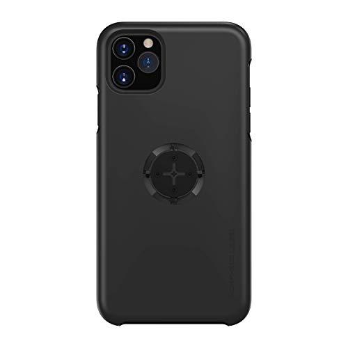 Morpheus M4s Case für Apple iPhone 11 Pro Max Hülle für M4s Halterungen (OHNE Fahrradhalterung) (11 Pro Max/schwarz)