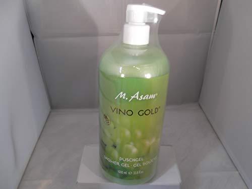M.Asam Vino Gold Duschgel XXXL GROESSE 1000 ml