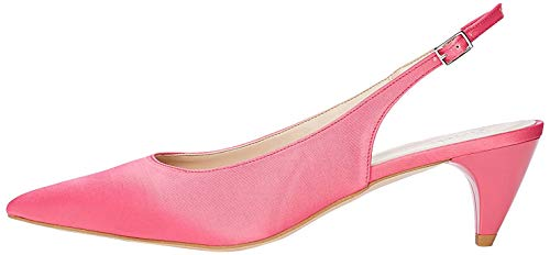 find. Pumps mit Riemchen, Pink (Hot Pink 008), 38 EU