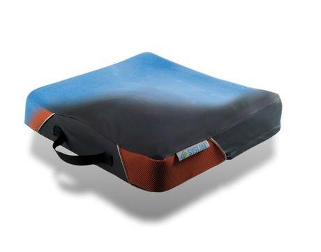 Systam Sitzkissen P371C HR-Foam 45 x 46 cm