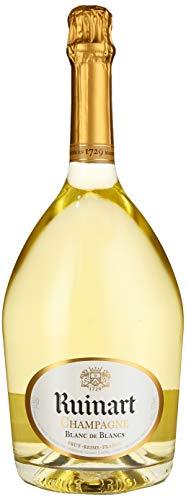 Ruinart IGT Champagne Brut Blanc De Blancs (1 x 1.5 l)