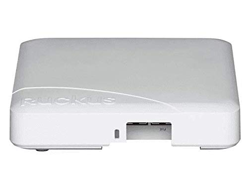 Ruckus R500 Zoneflex Wireless Access Point/MidRange 802.11ac Wave/Dual Concurrent AP w/Beamflex+ (976-R500-US00)
