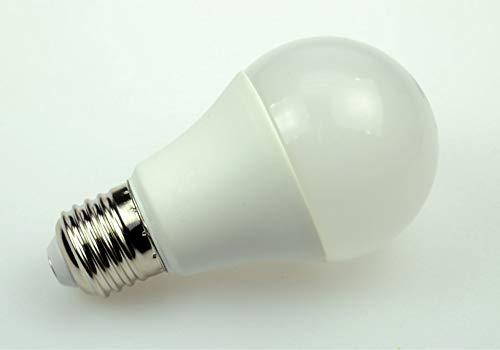 LED E27 Birne CLASSIC 8Watt (810lm) kalt-weiß (ca. 6000K) DC kompatibel LED-Notlicht für Rettungsweg-Leuchten