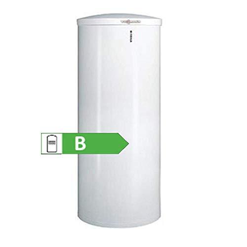 Viessmann Warmwasserspeicher Vitocell 100-W (Typ CVAA) 300 Liter Speicher weiß