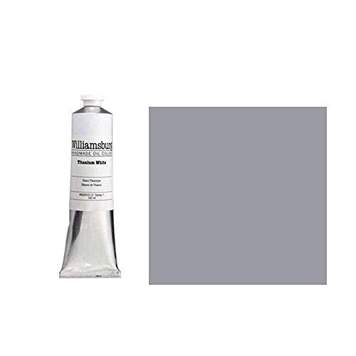 Williamsburg Oil 150Ml Neutral Gray 6