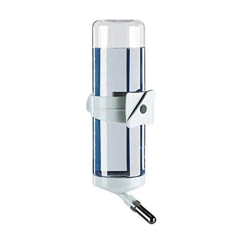 Ferplast drinky - Bebedero para roedores, color surtido, 11 x 6.5 x h 24.5 cm, 1 unidad 🔥