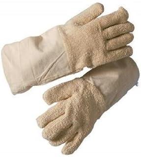 Hitzeschutz-Handschuh Einheitsgr/ö/ße