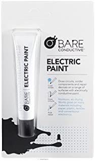Bare Conductive Electric Paint Pen 10ml