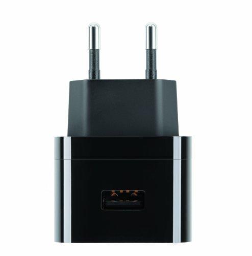 Caricatore a corrente Amazon PowerFast per una ricarica accelerata (compatibile con tutti i dispositivi Amazon), UE