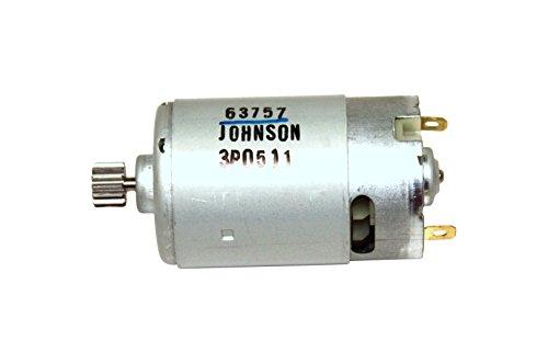 Makita Motor de repuesto de 12 V para atornillador inalámbrico 629787-1 para atornillador inalámbrico 6227 6327D