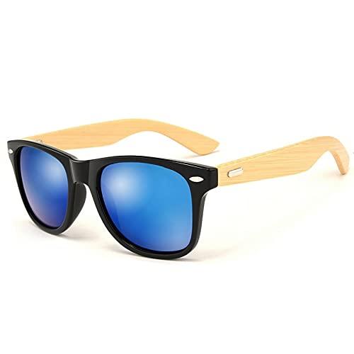 occhiali da sole polarizzati antiriflesso a spe... NBJSL Occhiali da sole a occhi di gatto per donne e uomini Protezione UV 400 Leggero Trendy (Scatola di imballaggio squisita)