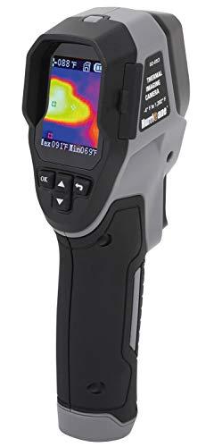Hurricane Thermal Imaging Camera-Handheld Infrared Camera w/Real-Time Thermal Image,Infrared IR Resolution 1024pixel-Temperature Measurement Range-4℉-1202 ℉,IR Thermal Imager,1.8